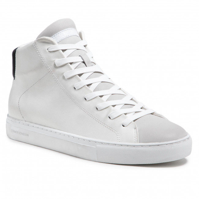 Sneakers CRIME LONDON - Low Top Essential 11501PP2.10 White