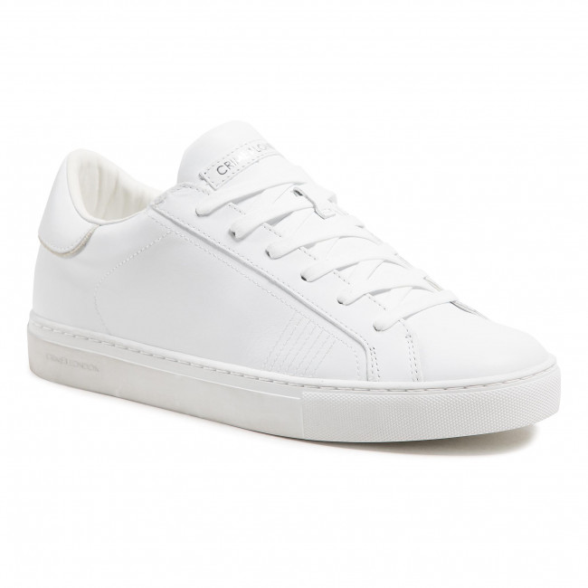 Sneakers CRIME LONDON - Low Top Essential 11522PP3.10 Bianco