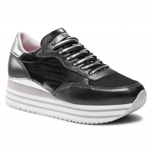Sneakers CRIME LONDON - Stripe Runner 2.0 25761PP3.20 Black