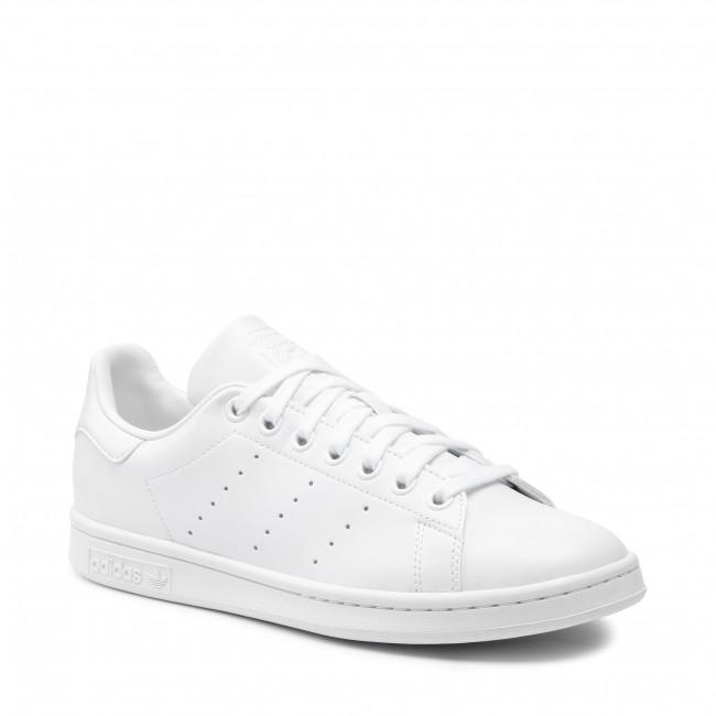Scarpe adidas - Stan Smith FX5500 Ftwwht/Ftwwht/Cblack