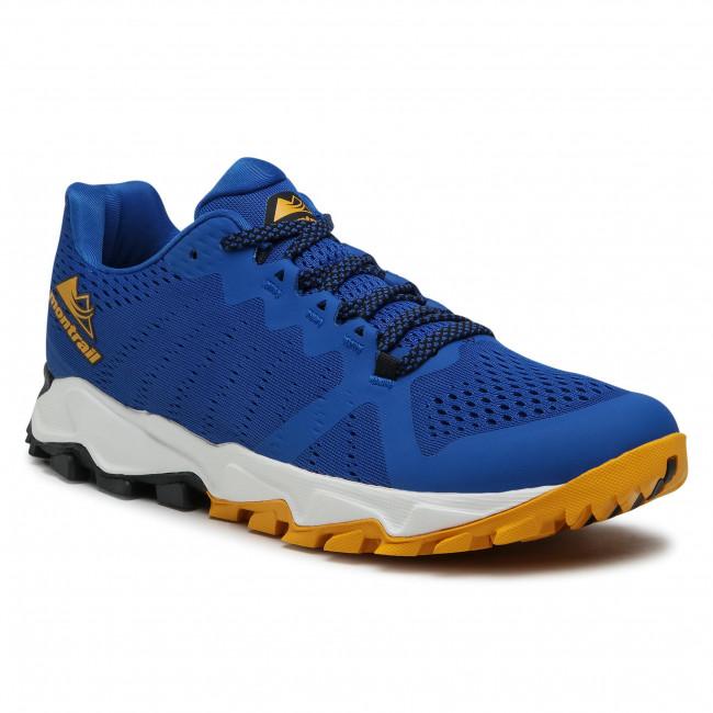 Scarpe COLUMBIA - Trans Alps™ F.K.T III BM0107 Azul/Bright Gold 437