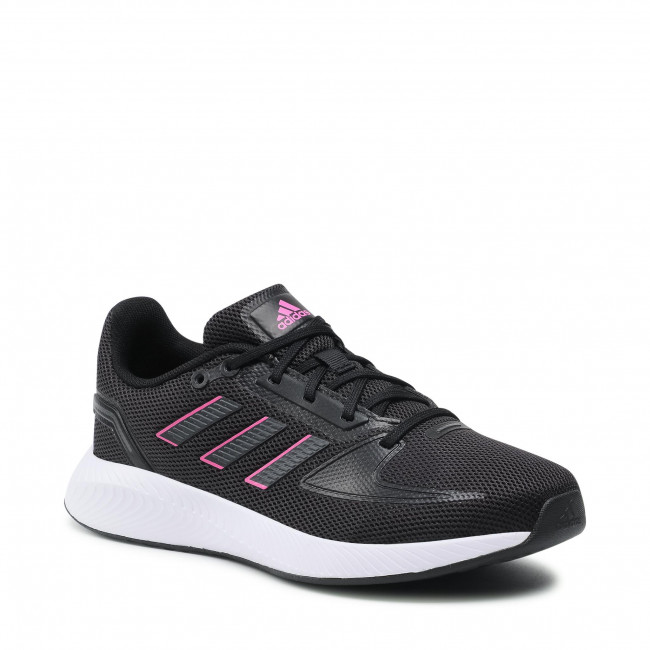 Scarpe adidas - Runfalcon 2.0 FY9624 Core Black/Grey Six/Screaming Pink