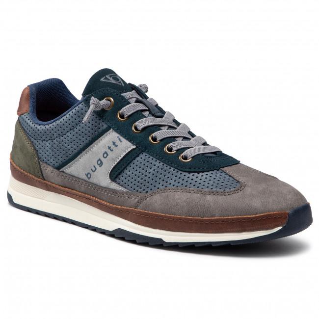 Sneakers BUGATTI - 321-A3A01-5900-8100 Multicolour