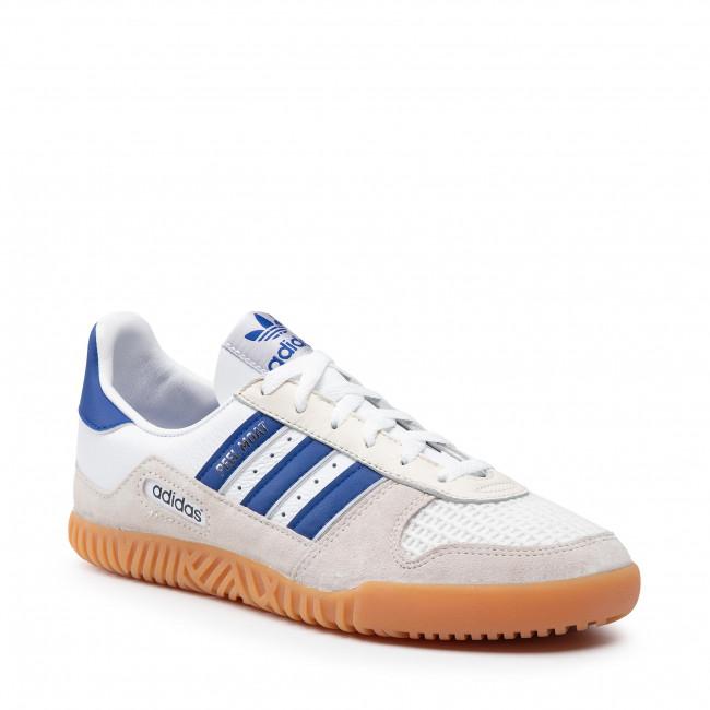 Scarpe adidas - Indoor Comp H01794 Ftwwht/Royblu/Cwhite