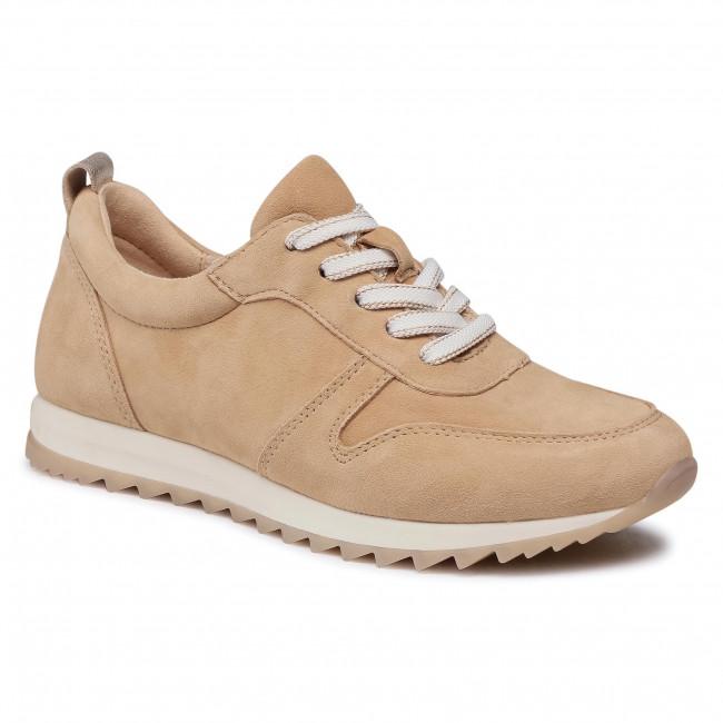 Sneakers CAPRICE - 9-23718-26 Oak Suede 462