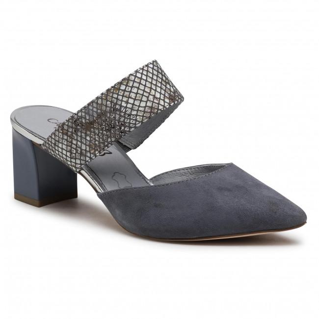 Ciabatte CAPRICE - 9-27300-26 Jeans Snake Co 881