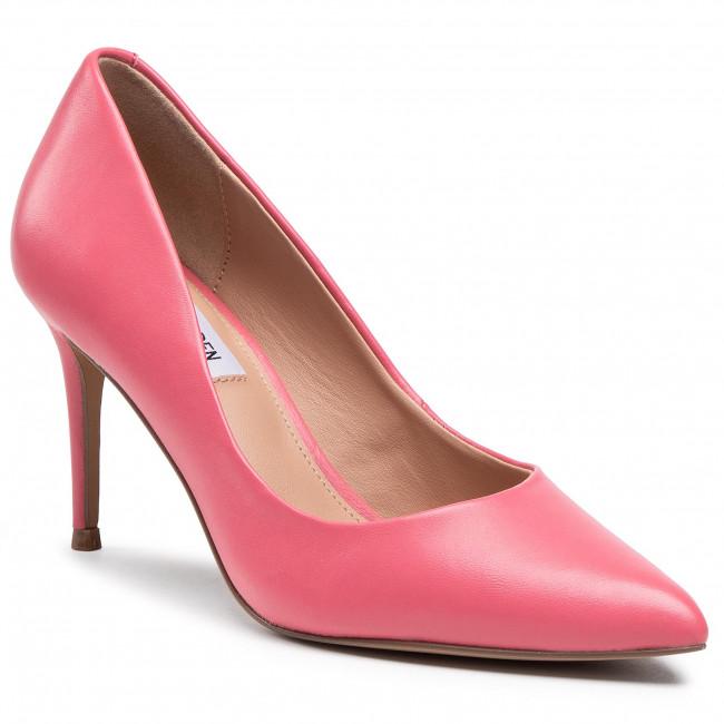 Scarpe stiletto STEVE MADDEN - Lillie SM11000480-03001-697 Pink Leather