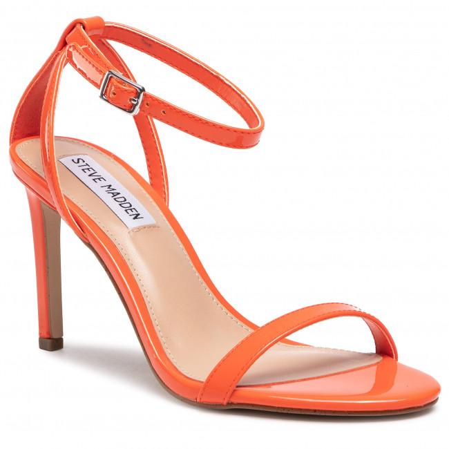 Sandali STEVE MADDEN - Janet SM11001458-02002-575 Orange