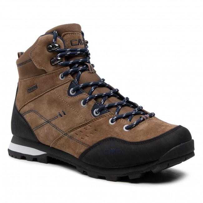 Scarpe da trekking CMP - Alcor Mid Trekking Schoes Wp 39Q4907 Castro P773