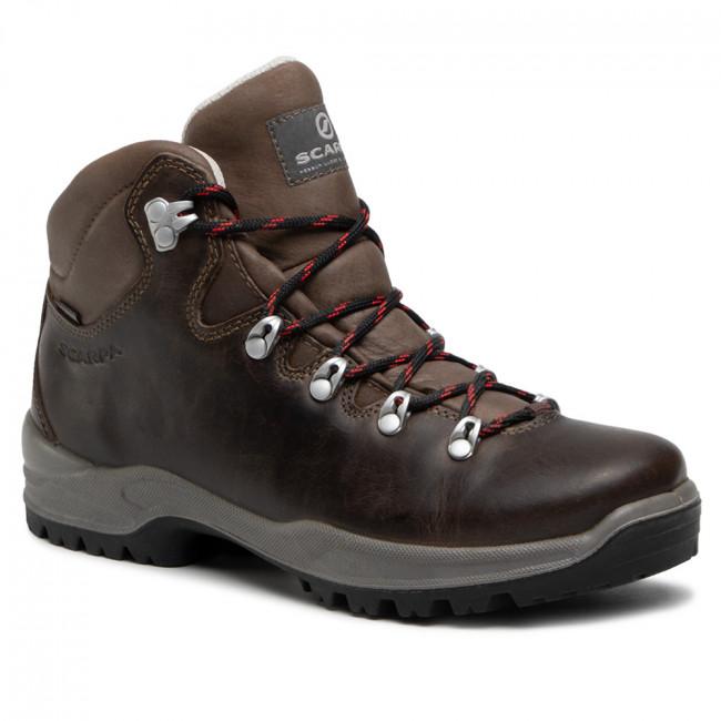 Scarpe da trekking SCARPA - Terra Kid 30405-213 Brown