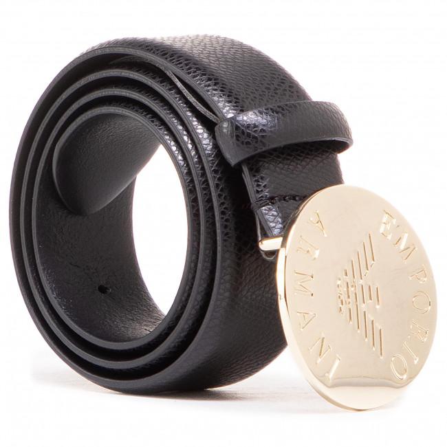 Cintura da donna EMPORIO ARMANI - Y3I153 YH31A 80001 Nero