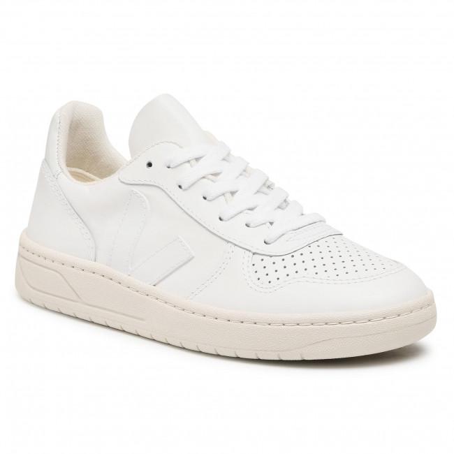 Sneakers VEJA - V-10 VX021270  White