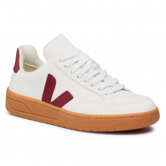 Sneakers VEJA - V-12 Easy XD052351  Extra White