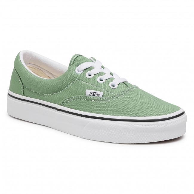 Scarpe sportive VANS - Era VN0A54F14G61 Shale Green/True White