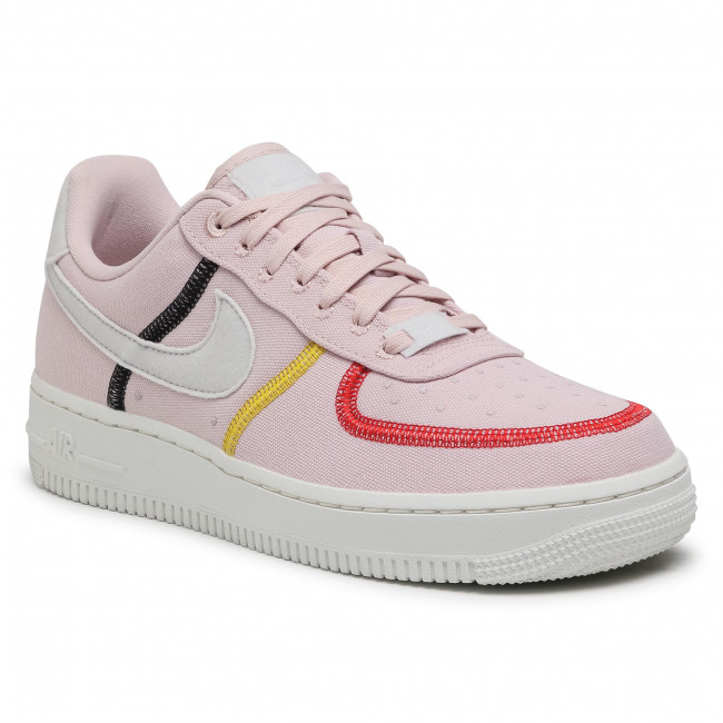 Scarpe NIKE - Air Force 1'07 Lx CK6572 600 Silt Red/Photon Dust