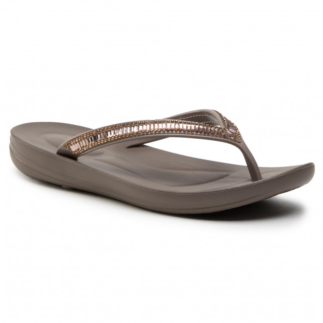 Infradito SKECHERS - Poolside Summer 32848/TPE Taupe
