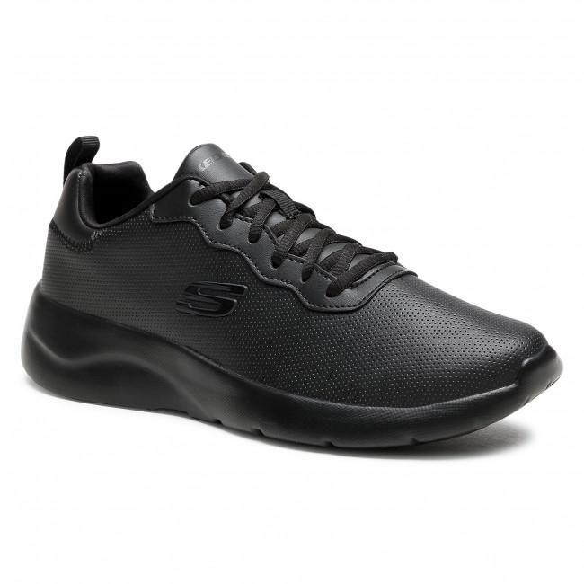 Sneakers SKECHERS - Eazy Vibez 999253/BBK Black