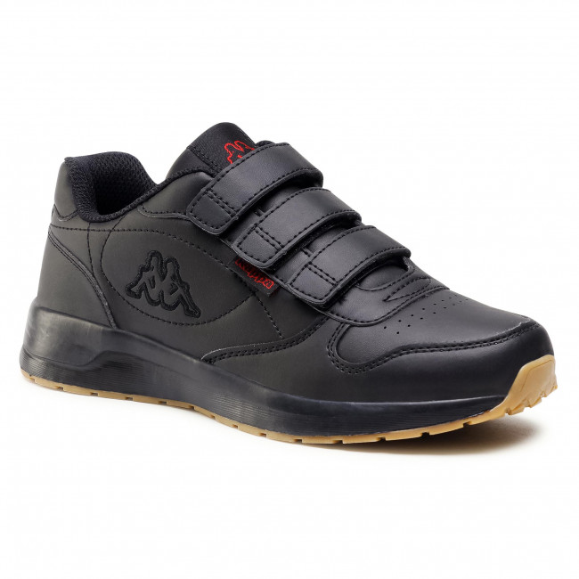 Sneakers KAPPA - Base Vl 242550  Black 1111