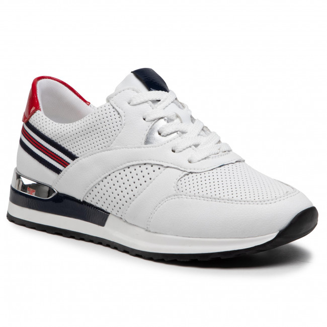 Sneakers REMONTE - R2525-80 White