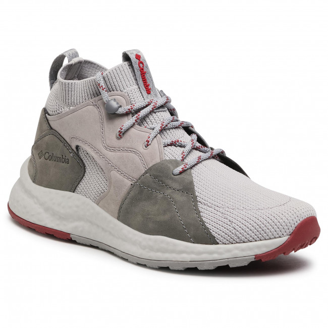 Sneakers COLUMBIA - Sh/Ft Outdry Mid BL1020 Grey Ice Marsa 063