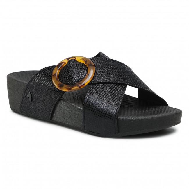 Ciabatte GIOSEPPO - Amnico 63106  Black