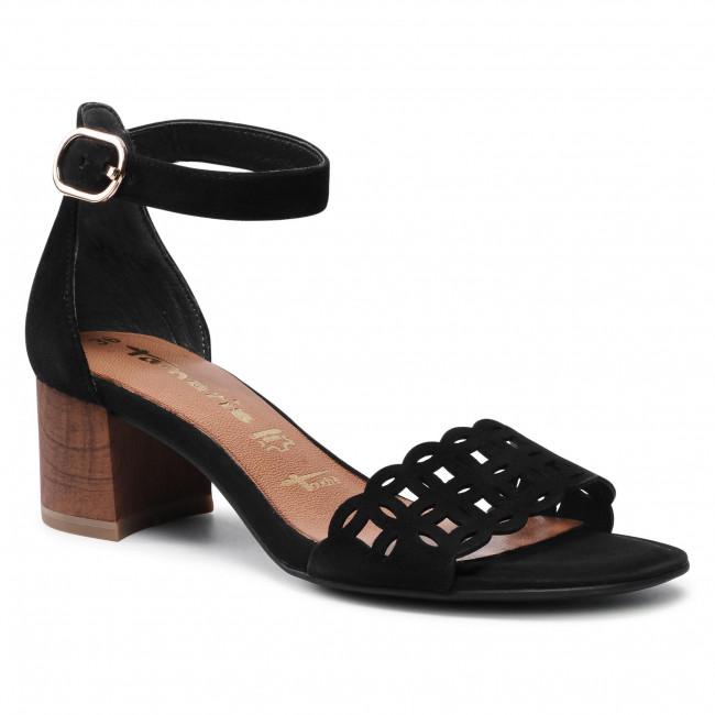 Sandali TAMARIS - 1-28259-26 Black 900