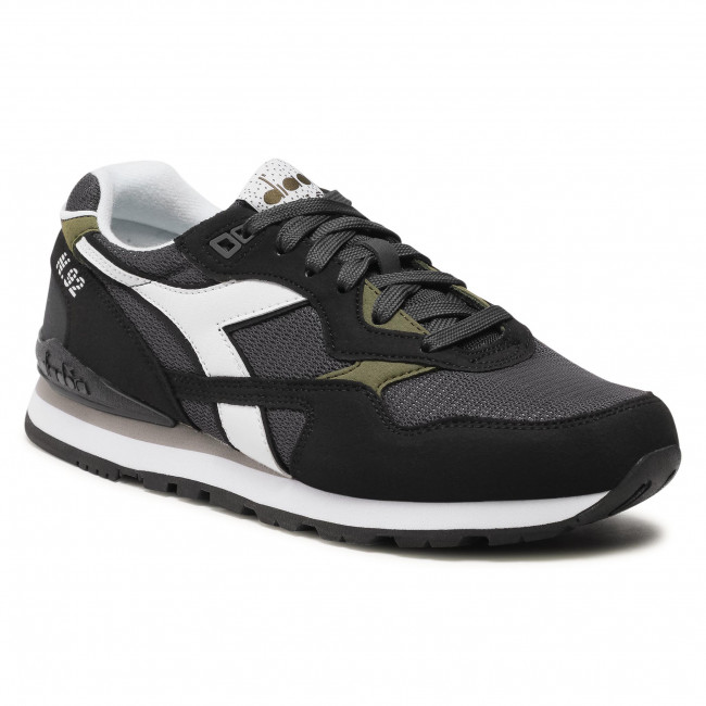 Sneakers DIADORA - N.92 101.173169 01 80016 Black Phantom