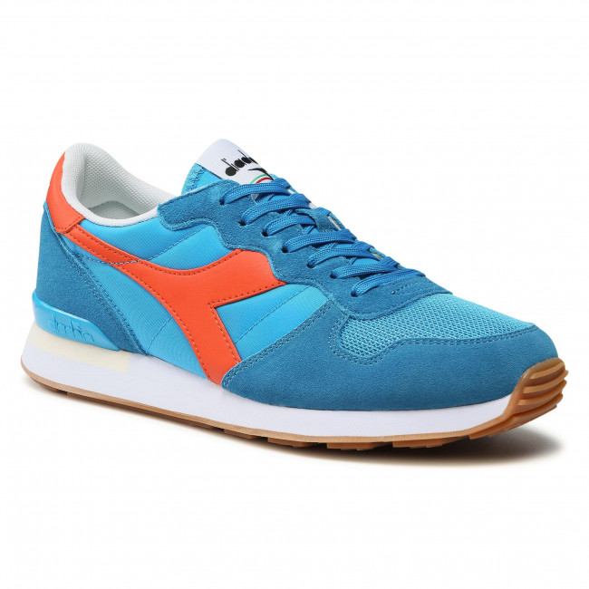 Sneakers DIADORA - Camaro 501.159886 01 C9175 Swedish Blue/Red Orange