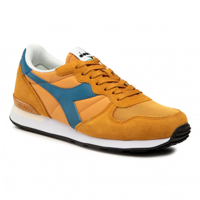 Sneakers DIADORA - Camaro 501.159886 01 C9182 Artisan's Golg/Blue