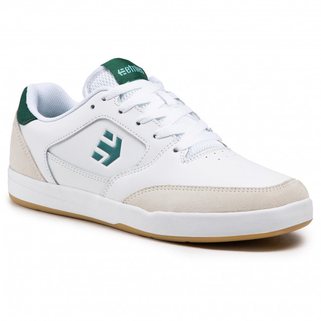 Sneakers ETNIES - Veer 4101000516 White/Green 167