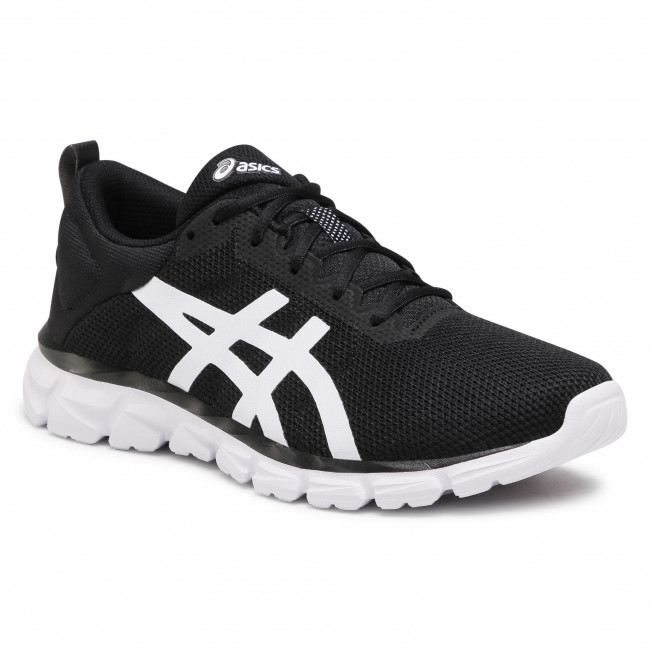 Sneakers ASICS - Gel-Quantum Lyte 1201A235 Black/White 006
