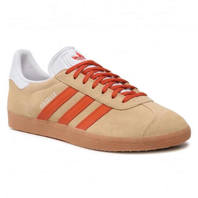 Scarpe adidas - Gazelle FX5494 Hazbei/Foxora/Gum2