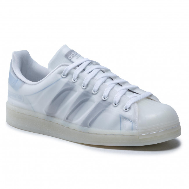 Scarpe adidas - Superstar Futureshell FX5551 Ftwwht/Cblack/Brblue
