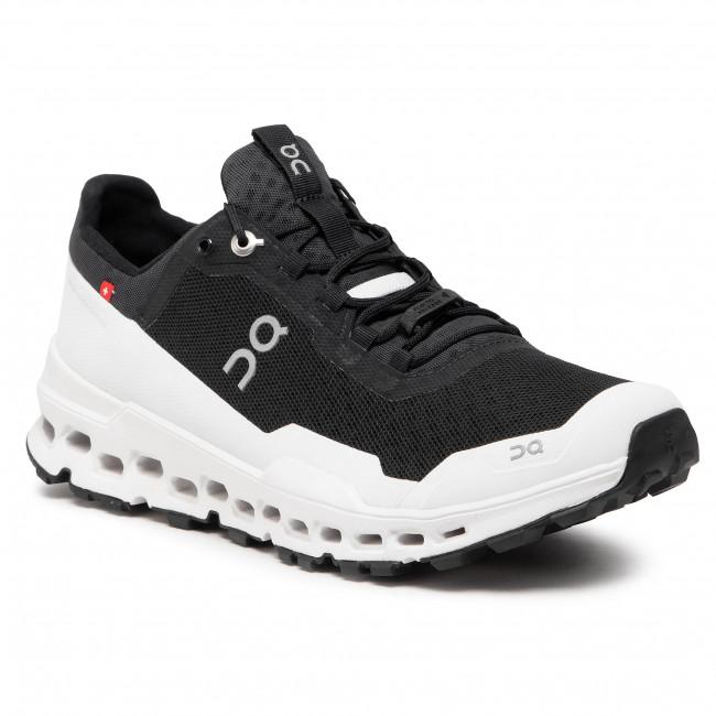 Scarpe ON - Cloudultra 4499543 Black/White