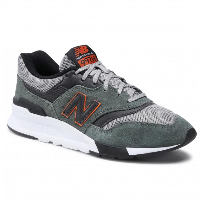 Sneakers NEW BALANCE - CM997HVS Verde