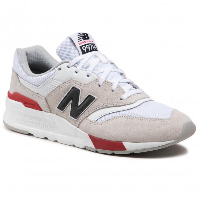 Sneakers NEW BALANCE - CM997HVW Beige