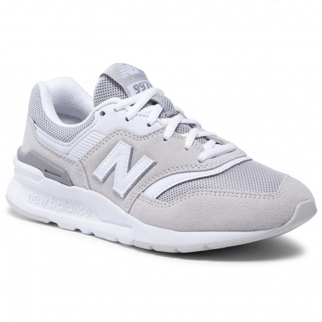 Sneakers NEW BALANCE - CW997HCR  Grigio