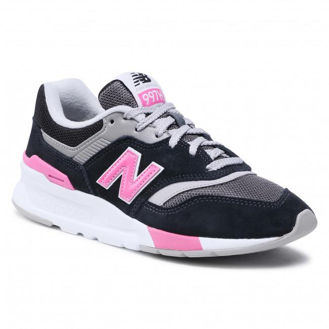 Sneakers NEW BALANCE - CW997HVL Nero
