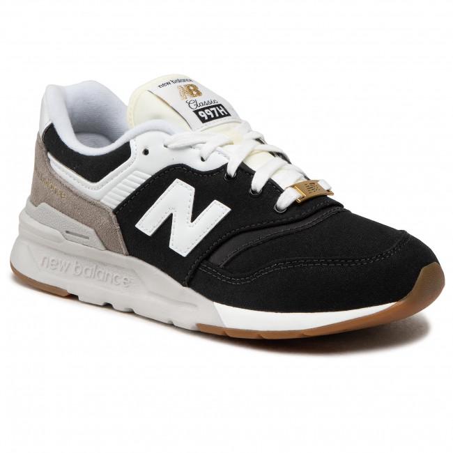 Sneakers NEW BALANCE - GR997HHC Nero