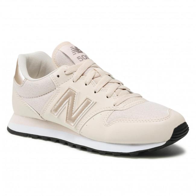 Sneakers NEW BALANCE - GW500MP1 Beige