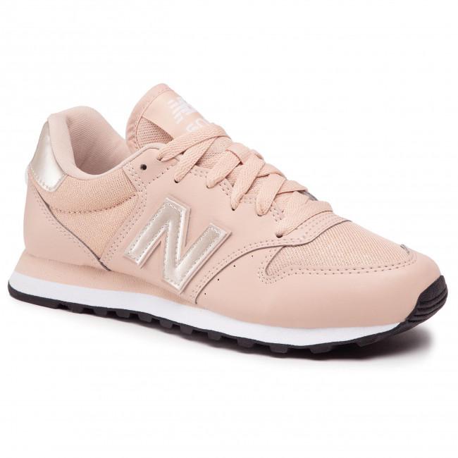 Sneakers NEW BALANCE - GW500MU1 Rosa