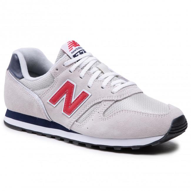 Sneakers NEW BALANCE - ML373CO2 Beige