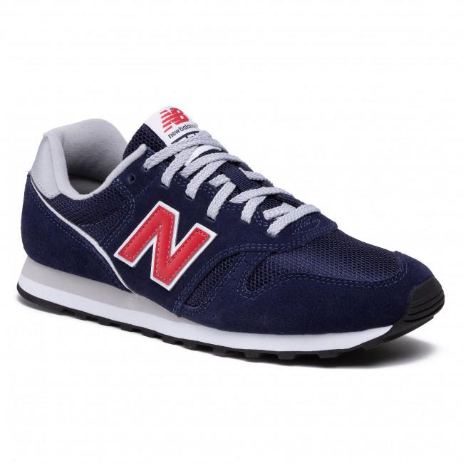 Sneakers NEW BALANCE - ML373CS2 Blu scuro
