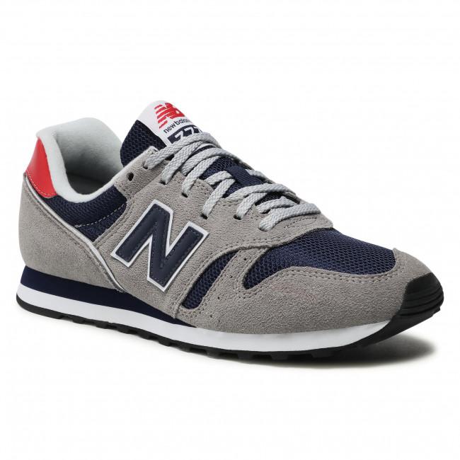 Sneakers NEW BALANCE - ML373CT2 Grigio