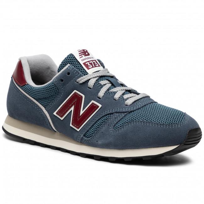 Sneakers NEW BALANCE - ML373RA2 Blu scuro