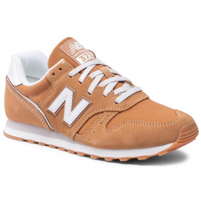 Sneakers NEW BALANCE - ML373SM2  Marrone