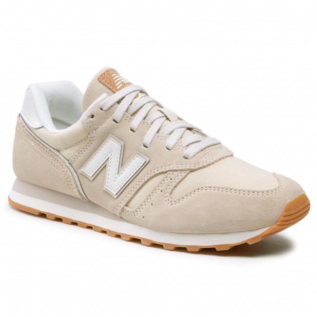 Sneakers NEW BALANCE - ML373SO2  Beige