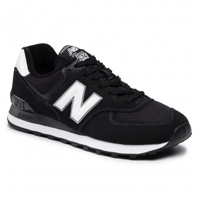 Sneakers NEW BALANCE - ML574EE2 Nero