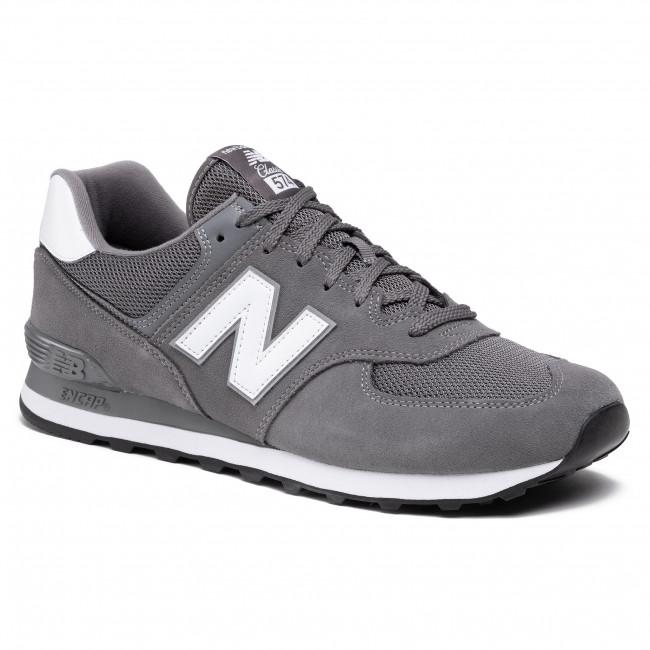 Sneakers NEW BALANCE - ML574EG2  Grigio
