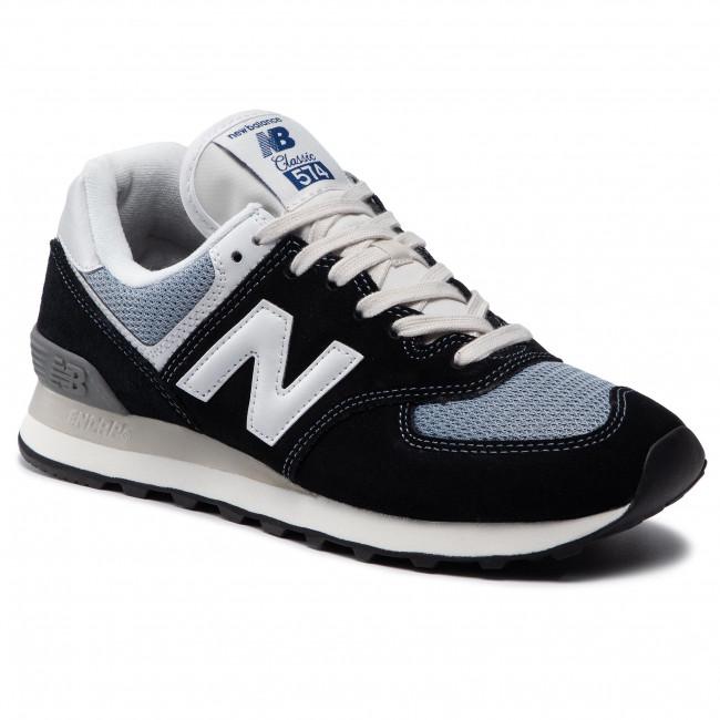 Sneakers NEW BALANCE - ML574HF2  Blu scuro Multicolore
